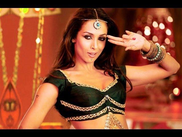 Munni Badnaam Hui [Full Song] Dabangg | Feat. Malaika Arora Khan