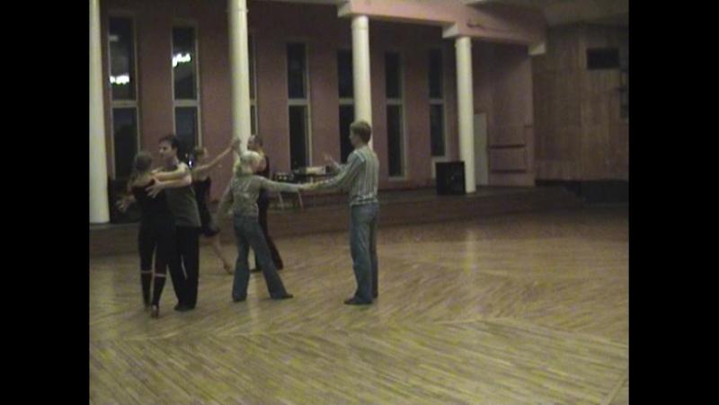 Рубма часть 2 ДК Невский 2007 год
