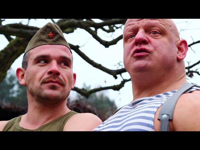 Rummelsnuff feat Christian Asbach Poi Soldat Poi 2012