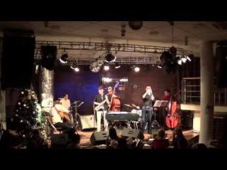 KaifuLLin Jazz 7 01 2016  Color Of Freedom