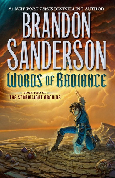Words of Radiance (The Stormlight Archive #2)