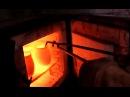 Raku Firing Ceramics - Making Raku Pottery Firing with sifoutv Pottery 47