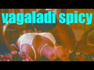 vagaladi Shoba Hot Scene Hot Spicy Romance Hot Bed Room Scene Dream Works Full Telugu Movies