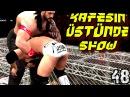 WWE 2K16 Kariyer Türkçe | Inanilmaz olaylarin oldugu Bölüm | 48.Bölüm | Ps4