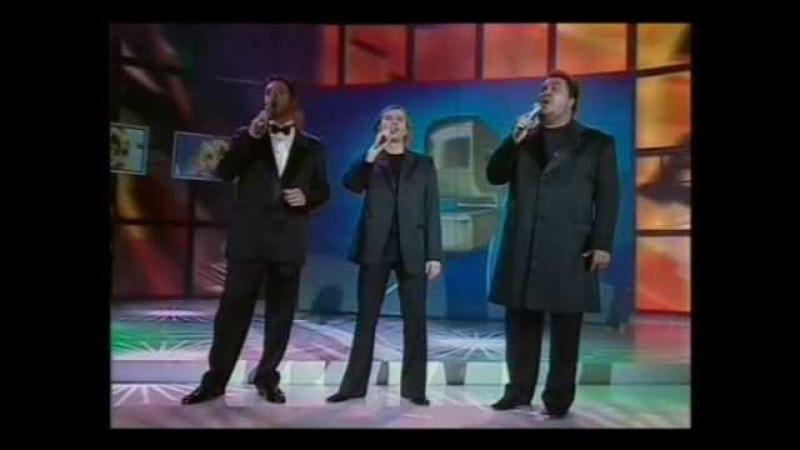 3 Tenors Shapovalov Livshitz Goray Adon Olam