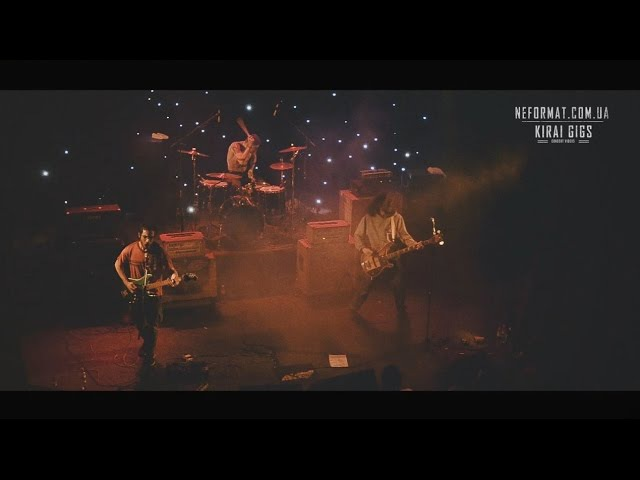 Dekonstruktor - 3 - 14 - Live@Monteray, Kiev [23.04.2016] Robustfest IV