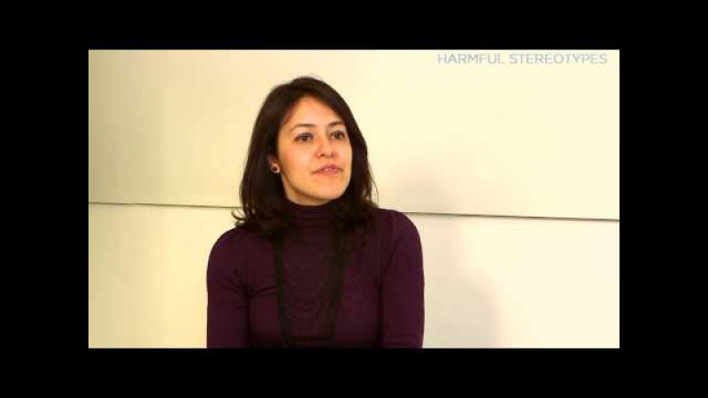 Stereotypes About Women L'Oréal UNESCO For Women In Science Fellows 2014
