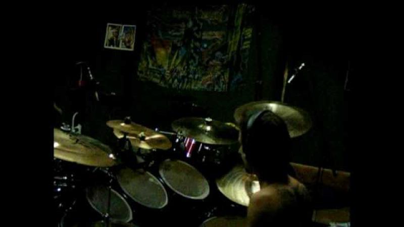 SinquestSound Vizun drums