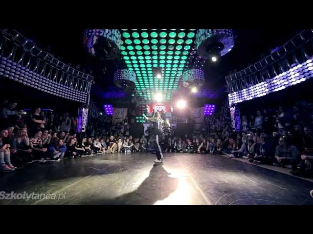 Pokaz Sędziow Hip-Hop - Jasiek / Batalla / Salah | Rytm Ulicy 2015 | WWW.SZKOLYTANCA.PL