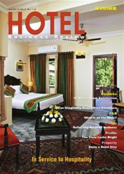 Hotel Business Review - January-February 2016
