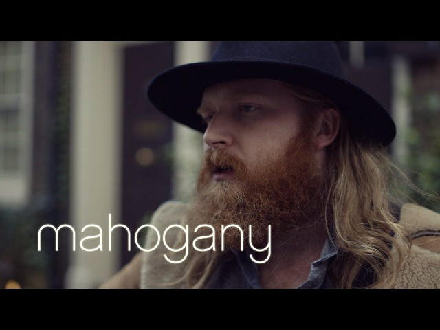 Tom Figgins Giants Played In Woods Like These Mahogany Session