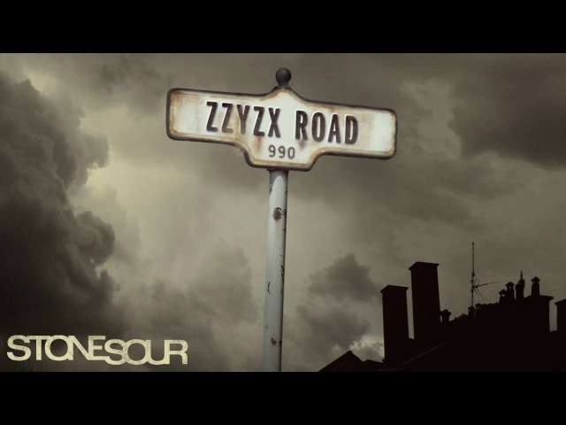 Stone Sour Zzyzx Rd Acoustic