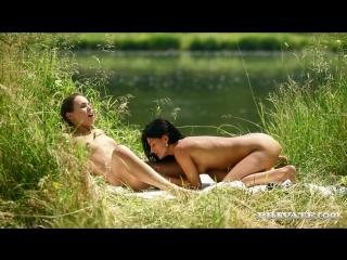 Private - jenny appach, lexi dona - wild lesbian adventure