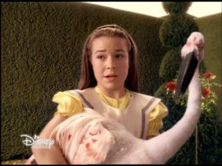 Алиса в стране чудес (Alice in Wonderland) (1999) новый перевод запись с канала Дисней