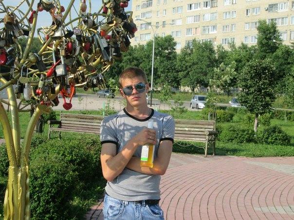 Константин Менякин, Барнаул, Россия