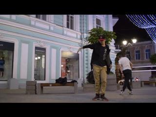Hip - Hop | New Style | Overdoz - Fuck Yo DJ (Feat. ASAP Ferg) | Lil_One