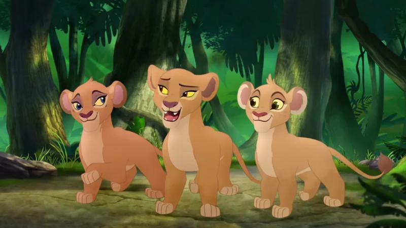Картинка стража лев