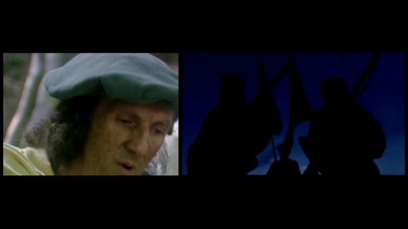 BBC Величайшие битвы в истории Британии 7 серия 2004 Битва при Куллодене