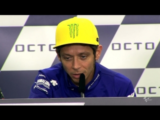 MotoGP 2016 Silverstone Thursday Full Press Conference