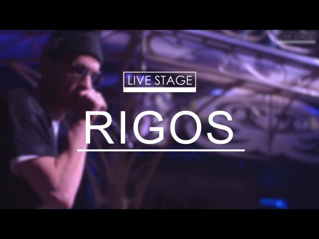 Live Stage - Rigos