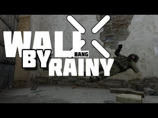 Lucky Wallbang :з