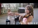 Final Fantasy VII Aeris's Theme Violin Piano Cover Duet Taylor Davis Lara de Wit