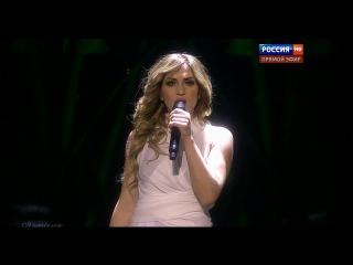Argo - Utopian Land 2016 Eurovision Greece [1st Semi-Final]