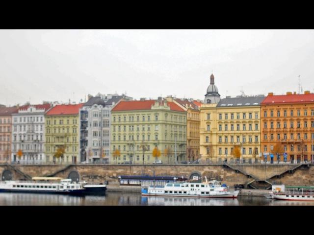 Praha Family Androshchuk