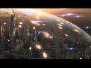 Stargate Atlantis Space Battles pt1