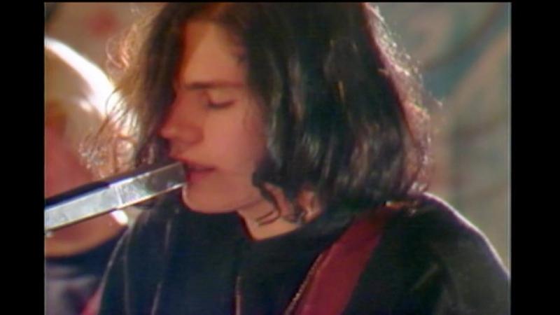 SMASHING PUMPKINS 1988-11-19 - Roselle Music, Roselle, IL, USA, 10 - Bleed