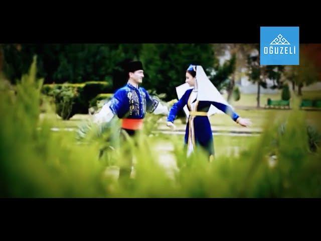 Крымцы - Крымские татары - Ролик от азербайджанцев - Бирлик Той 2016 - Birlik Toy
