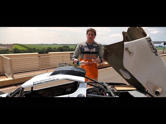 Autocross Ep 03 Mecânica do Carro