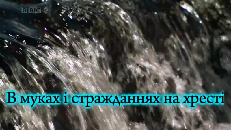 Шумні води