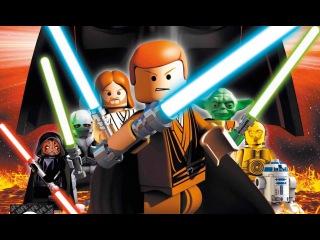 "Lego Star Wars ""Phantom Menace"" (Xbox 360) James & Mike Mondays"