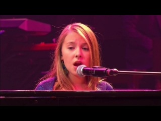 Anna Graceman - So Complicated (Live 2011)