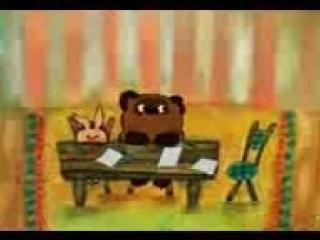 Чих-Пых и Пыхтачок - В гостях у кролика (Винни-Пух с гоблинским переводом)