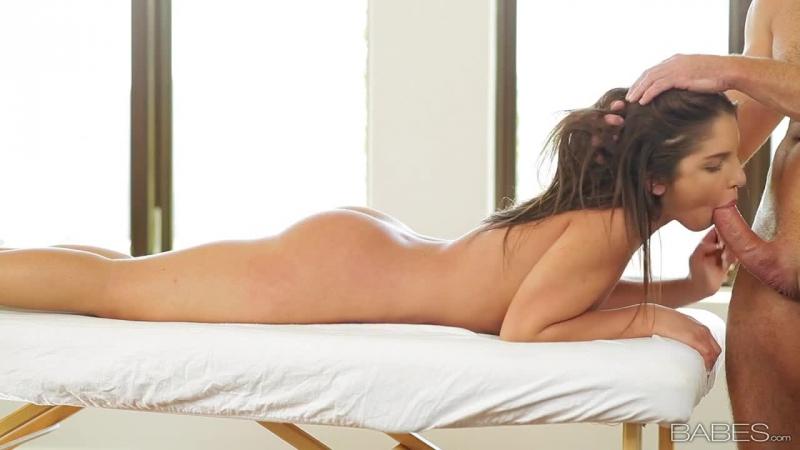 Очень красивый и нежный сексуальный массаж. Babes 720 HD \ Porn nude beautiful sex порно секс минет куни blowjob massage