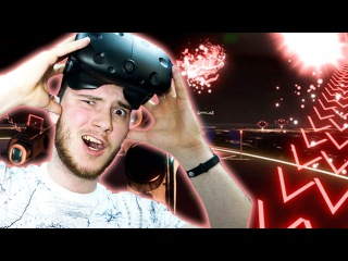 Space Pirate Trainer Vive VR