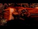 Асграгд прощается со своей царицей Фриггай. Тор 2: Царство тьмы