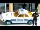 Мультики про машинки. Полицейская Машина и Пожарная Машина - Все серии подряд Развивающие мультики