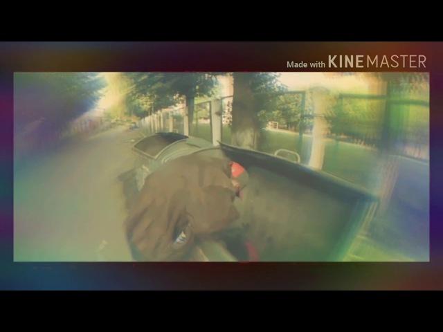 Кашляючий ед - хто ти (неофіційний кліп)|Ukrainian hard rap, Український реп