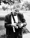 Личный фотоальбом Софии Савицкой