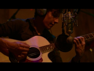 Acoustic _long road home_-mike angert &  highway 4 official music video