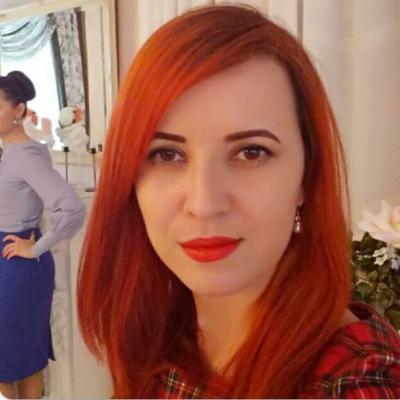 Оксана Дьячкова