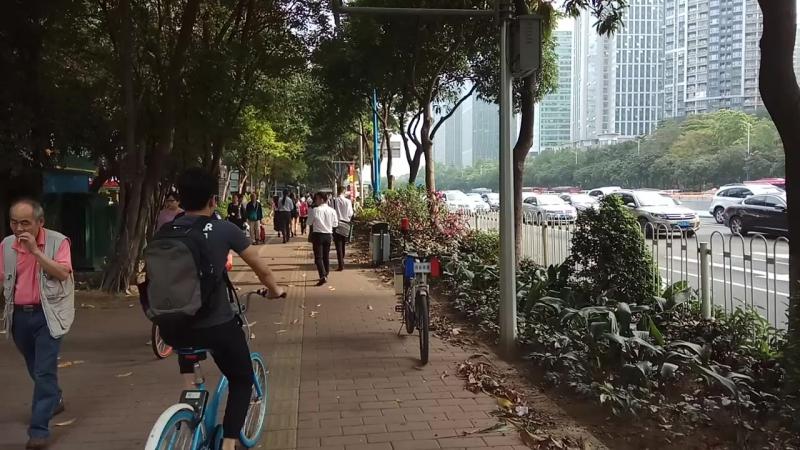 Полицейский Велосипед С мигалками Вот бы наших на такие посадить