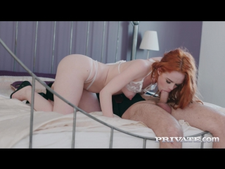 Private Ella Hughes - Husband Is a Cuckold Devout Who Loves Watching Sperm Spilled Over His Wifes Hairy