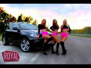 Royal Club Twerk By Valeriya/Yana/Karina  DJT.O vs. MISSY ELLIOT – GET YOUR PUSSY ON