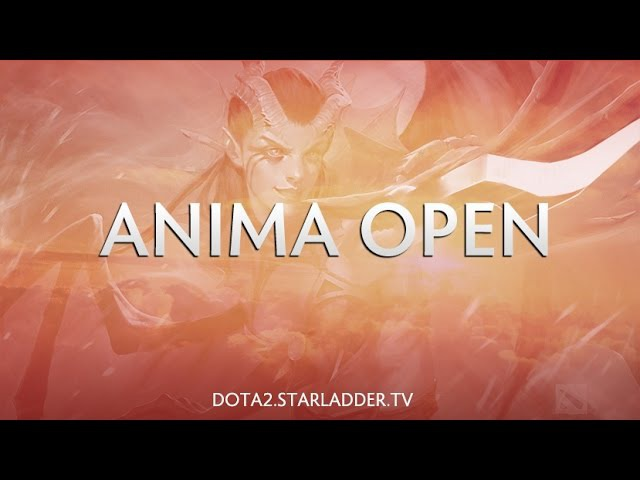 Anima.ST - Anima.O [3] by Ignite (Anima Open 1)