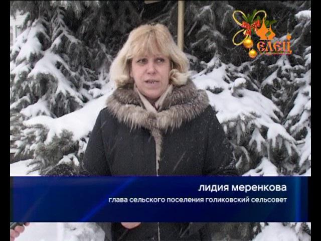 В селе Голикова Елецкого района 14 января состоится фестиваль Голиковские свят