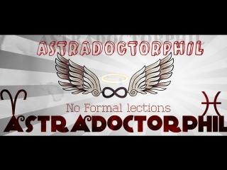 Astradoctorphil- Почему нельзя говорить гадости за спиной и использовать чёрную магию во зло
